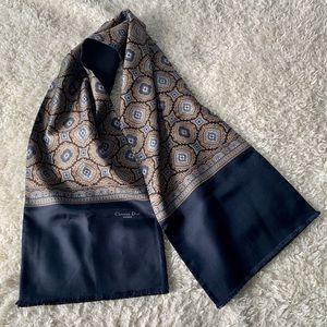 Christian Dior Vintage Scarf